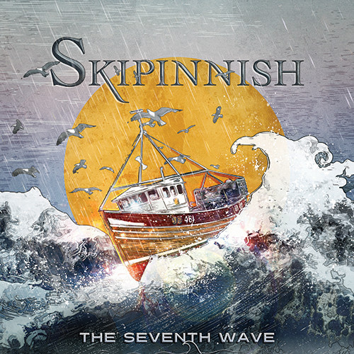 Seventh Wave CD